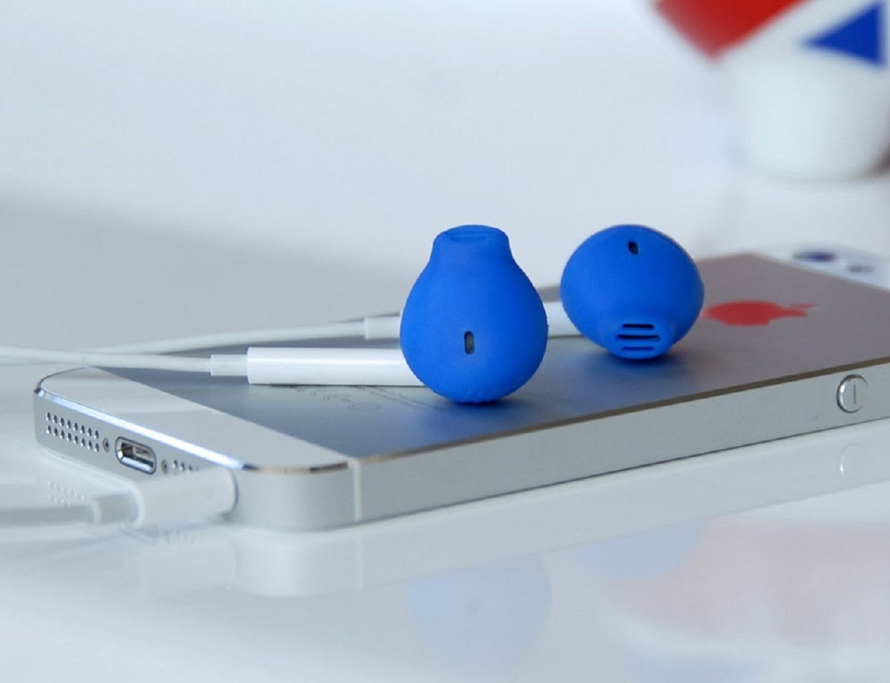 EarSkinz EarPod Covers