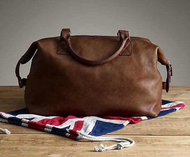 English Rugby Bag