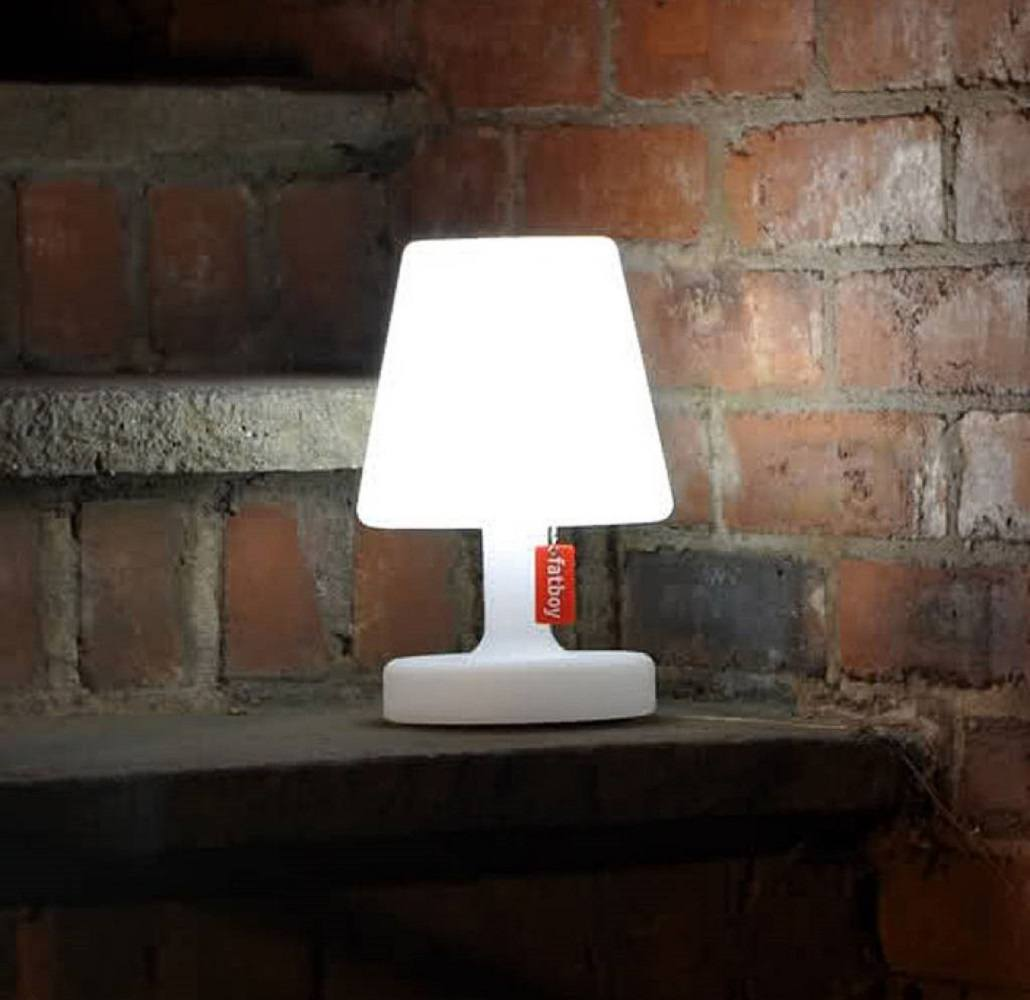 Fun Lamps Fatboy Edison The Petit Lamp 187 Gadget Flow