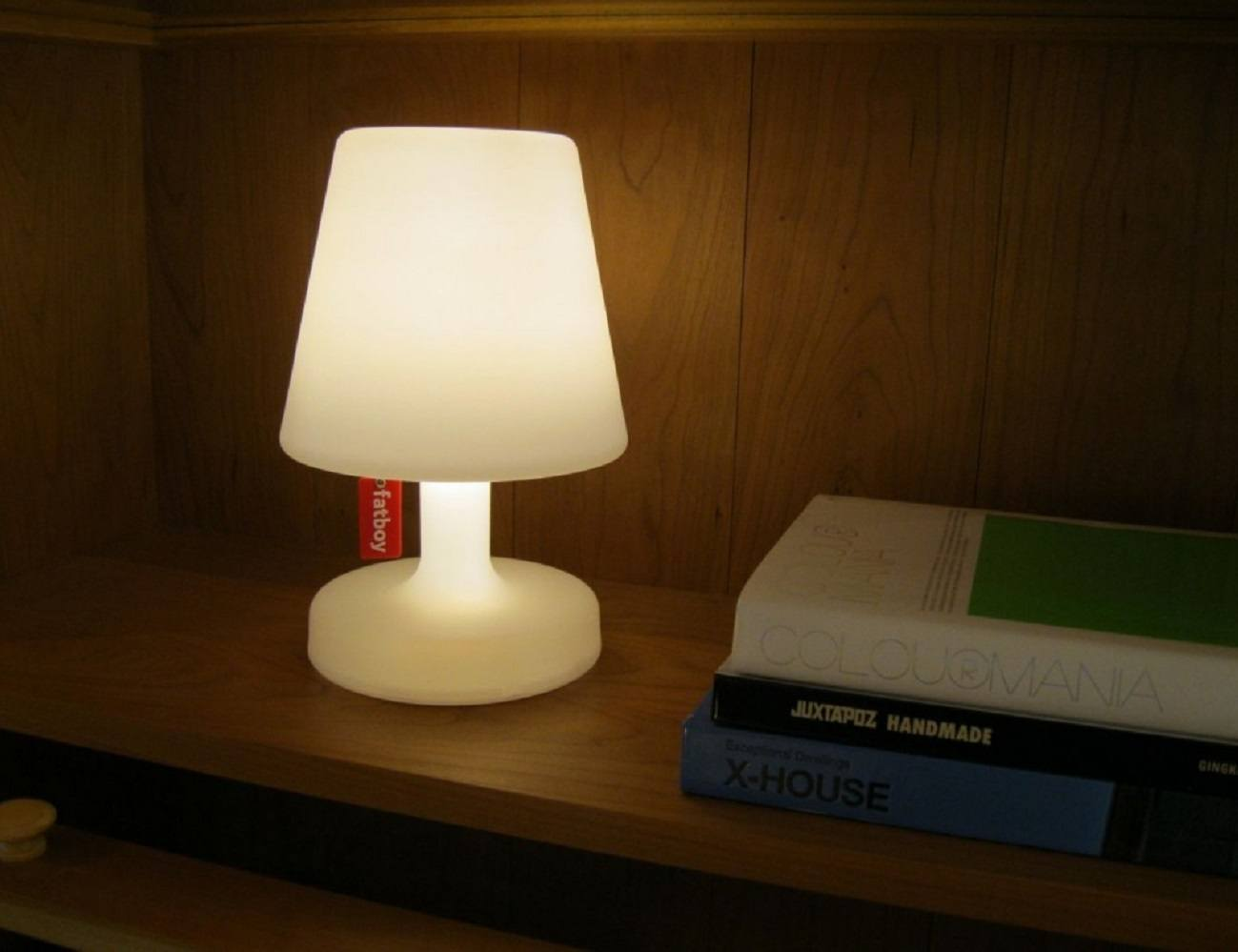 Bezaubernd Fatboy Petit Referenz Von Edison The Lamp