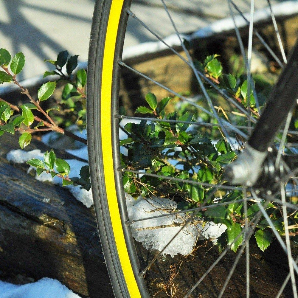Fiks Reflective Bike Rim Stripes
