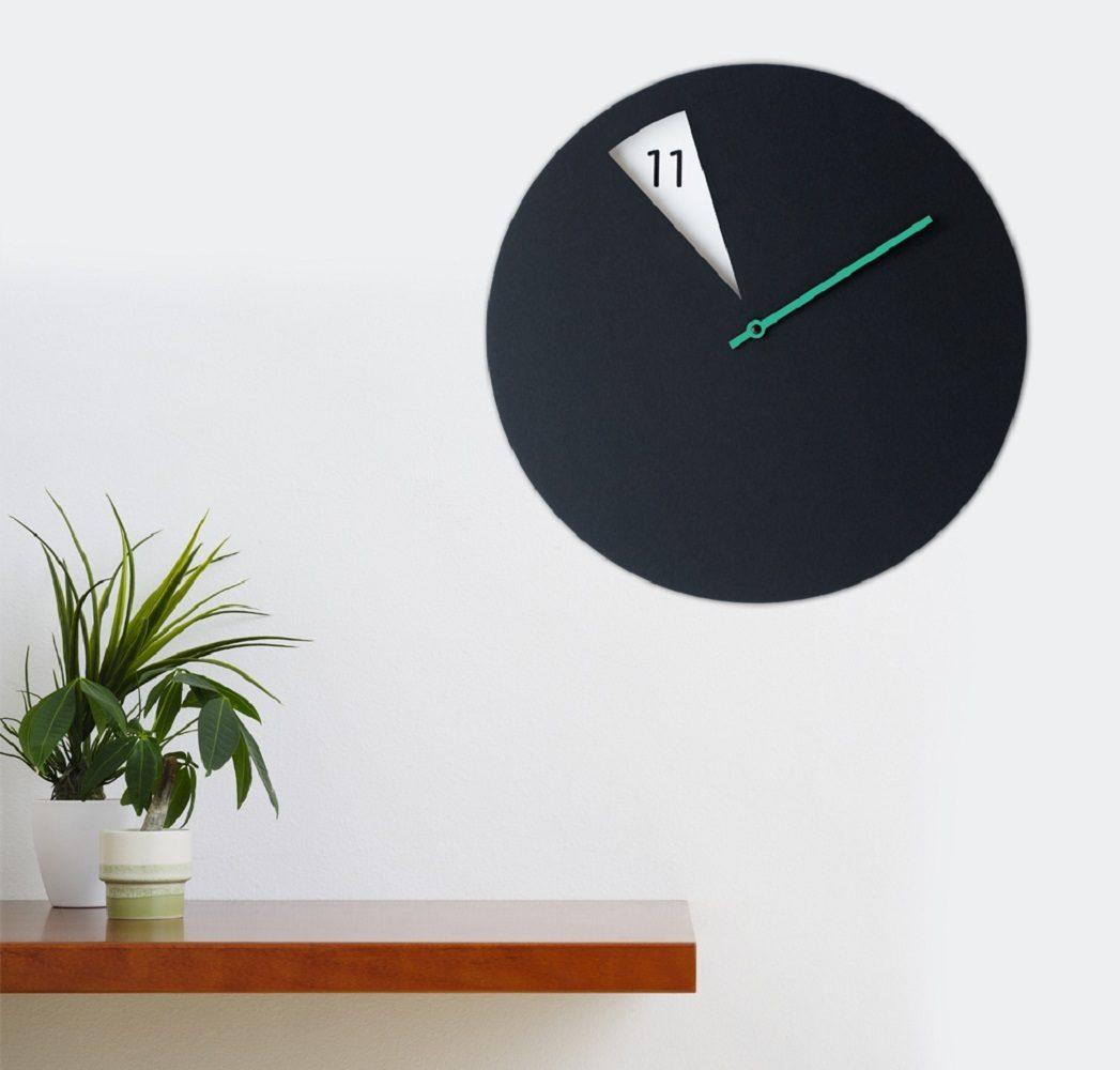 FreakishClock Wall Clock