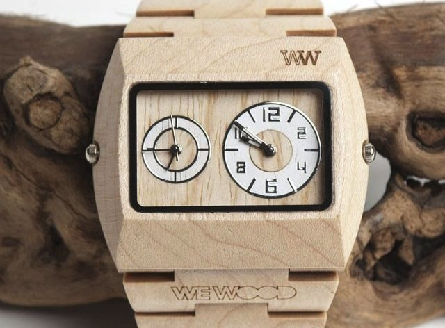 Jupiter Beige Watch