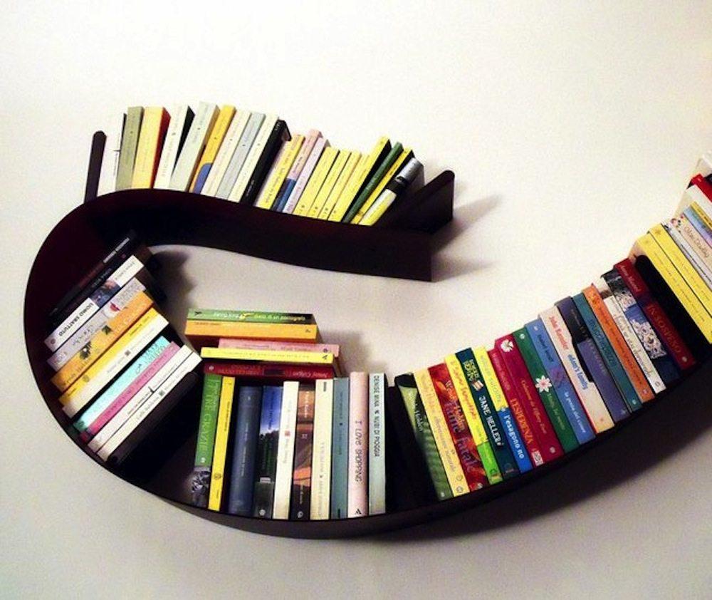 Kartell-Bookworm-Shelf
