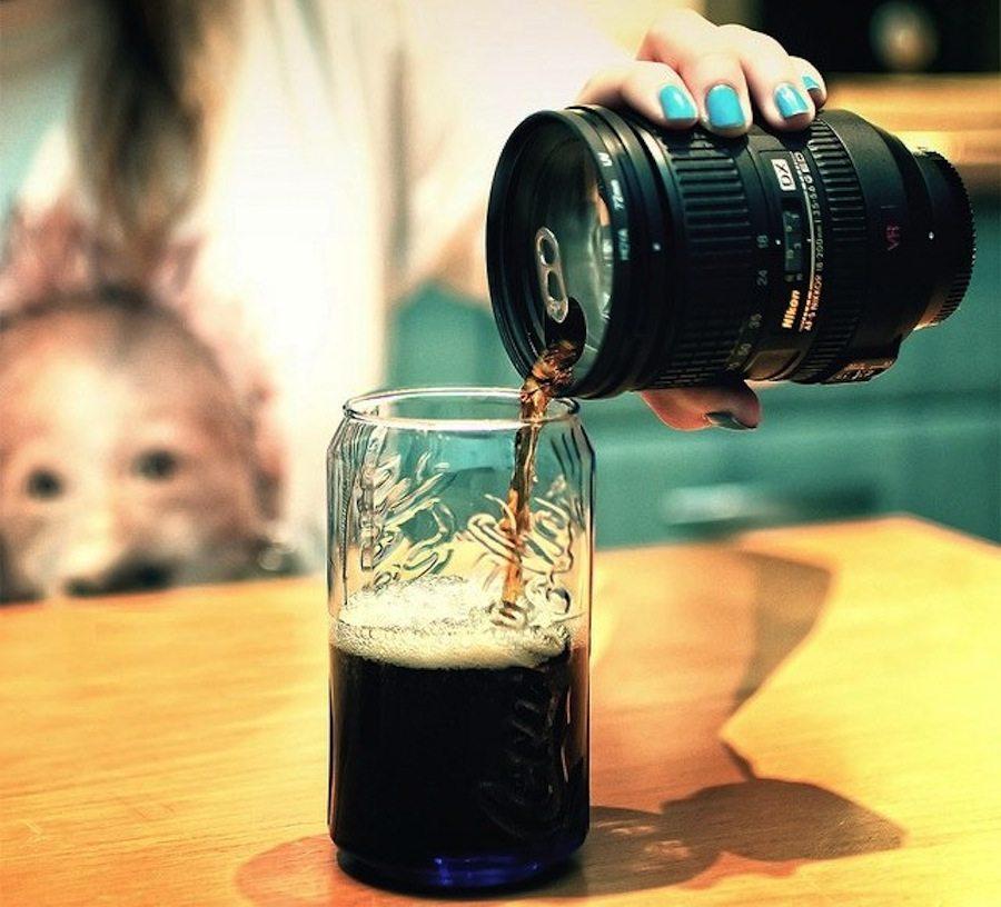 Lens-Flask-And-Mug