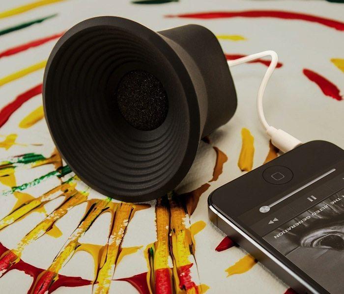 Mini Wow Speaker