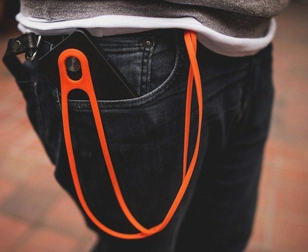 Phone Leash By Unikia