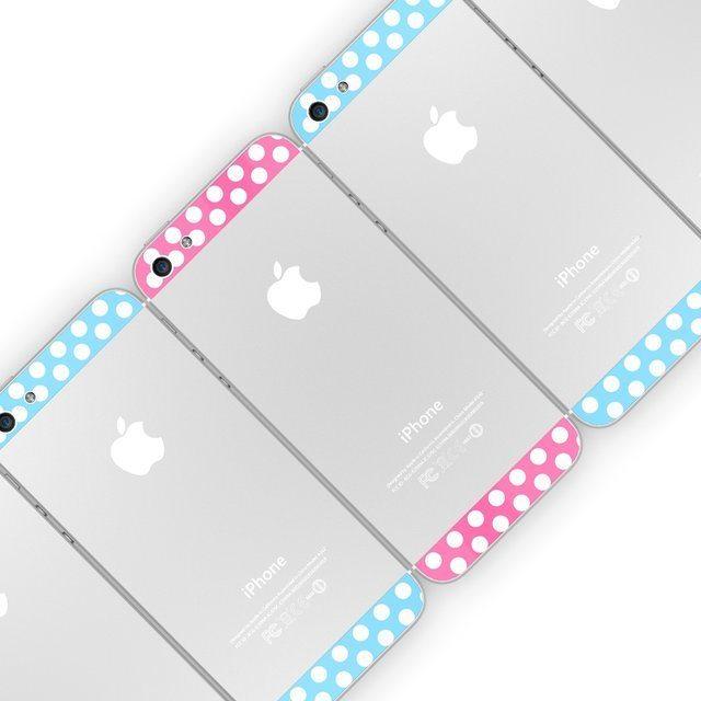polka-dot-topbottom-glass-back-housing-cover-for-iphone