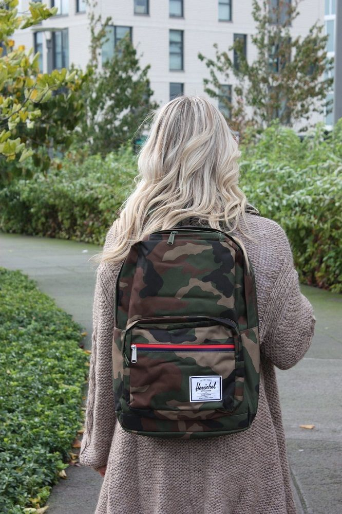 Popquiz+Backpack+By+Herschel+Supply+Co