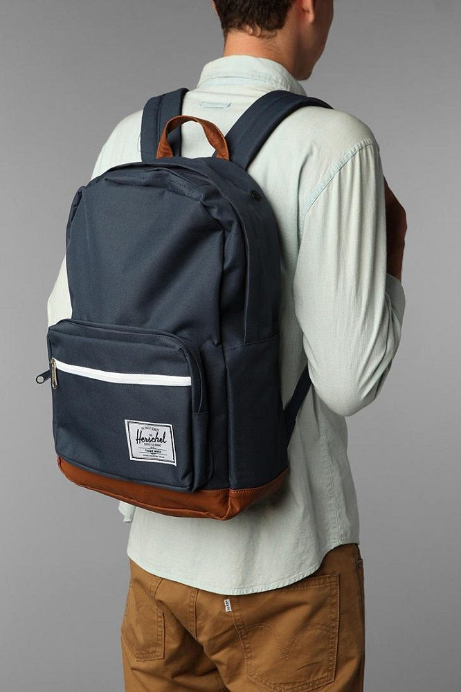 bd19846d94 Popquiz Backpack by Herschel Supply Co » Gadget Flow
