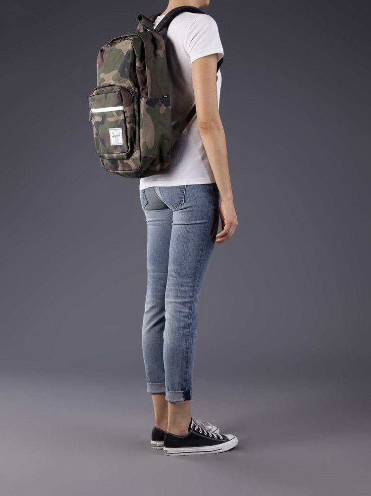 Popquiz Backpack by Herschel Supply Co