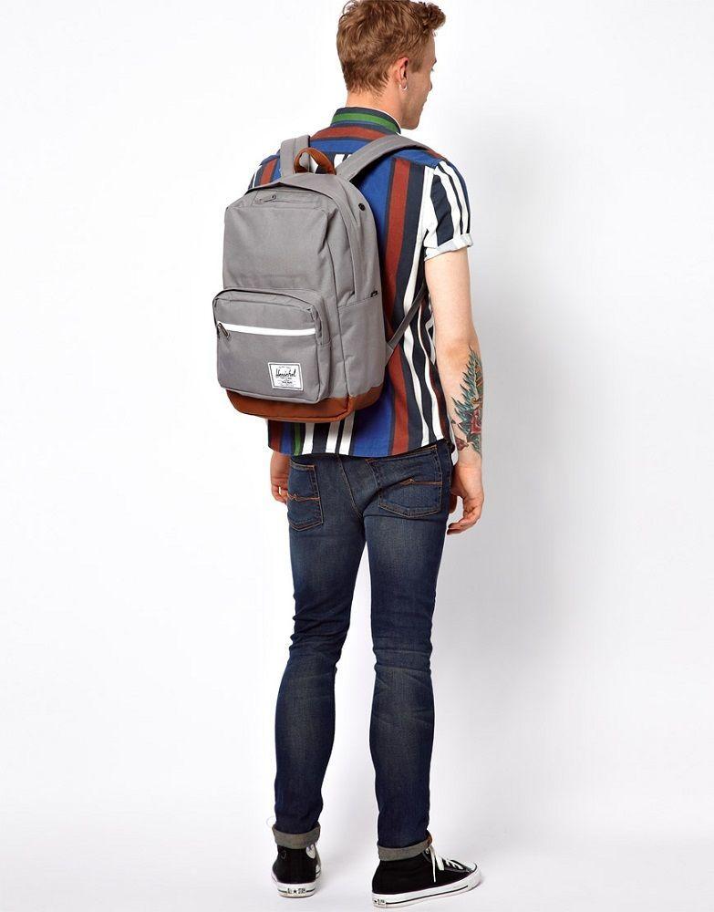 5fbe37f1095 Popquiz Backpack by Herschel Supply Co » Gadget Flow