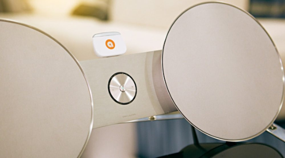 Brilliant Kickstarter Project Let's you Add Airplay to Your Old 30 Pin iPhone Dock