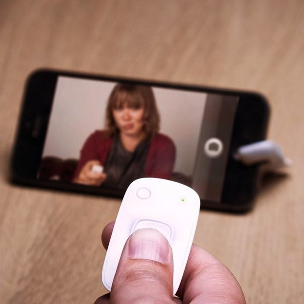 Smartphone-Camera-Remote