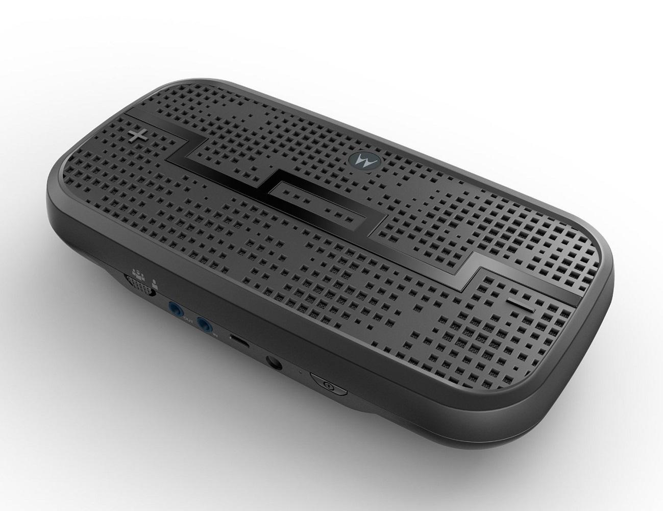 Sol Republic Deck Wireless Speaker