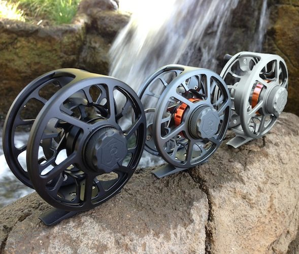 taylor fly fishing reels gadget flow