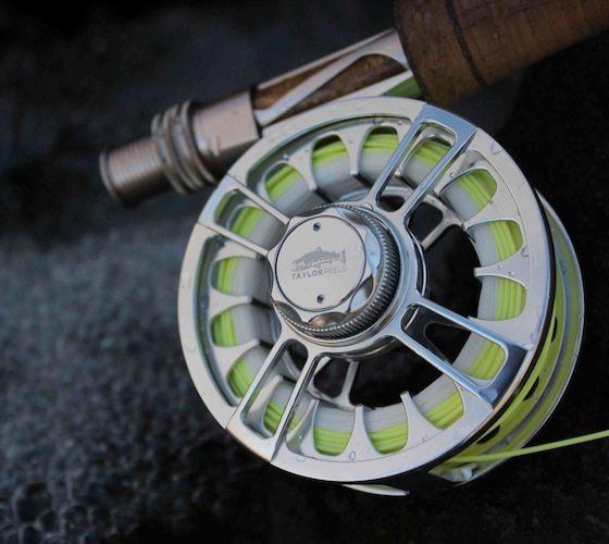 Taylor Fly Fishing Reels