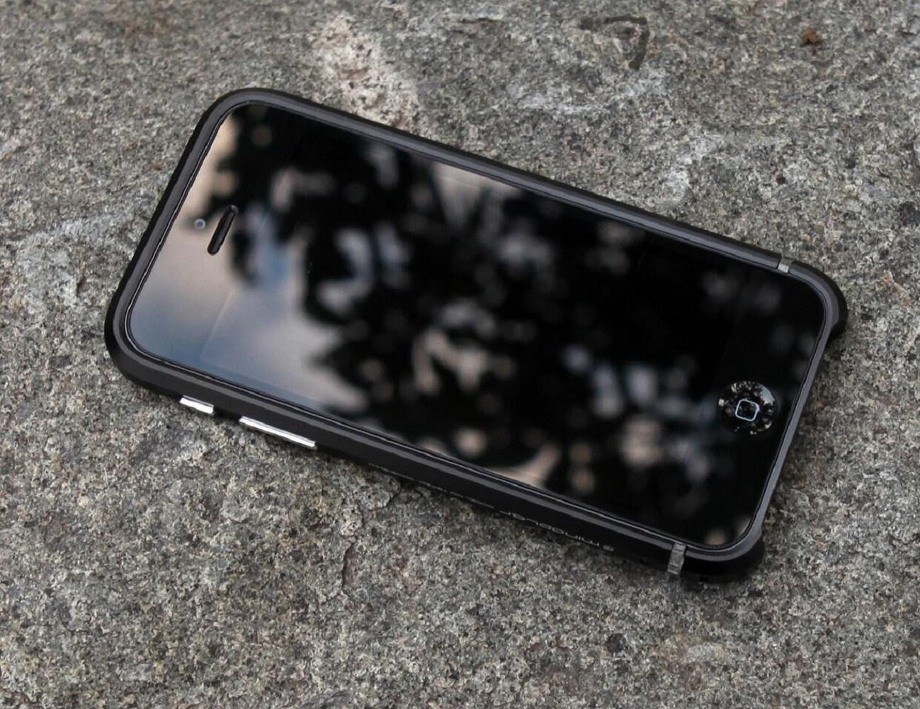 iPhone SE/5s Defender By Pocomaru