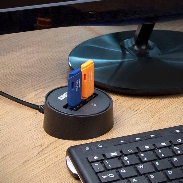 Anker Two-Port USB 3.0 Hub