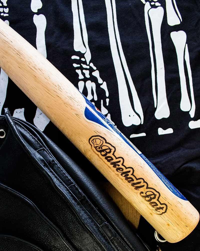 Baseball Rolling Pin