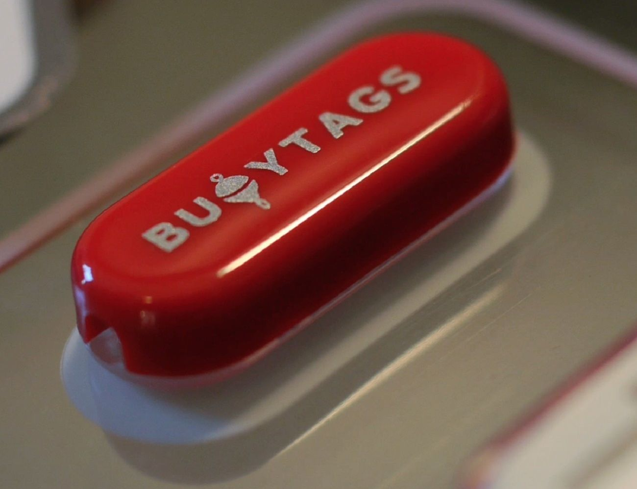 Buoy Tags – Labels for Apple Cables