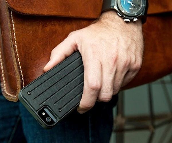 Caliber Case for the iPhone SE/5s
