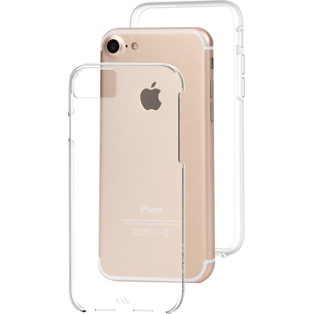 Case-Mate Naked Tough Case For iPhone SE/5s