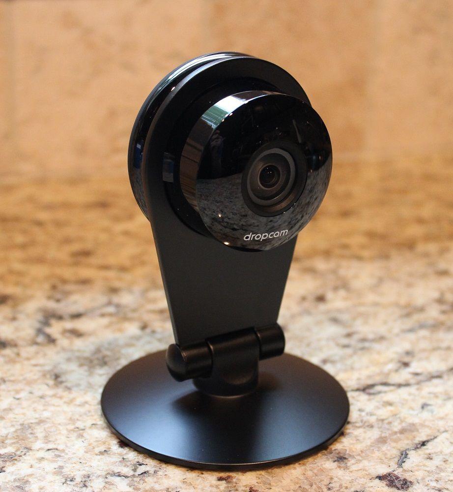 Dropcam Pro Wi-Fi Video Monitoring Camera