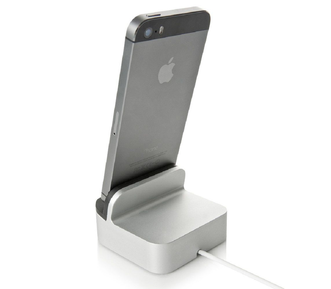 EverDock Charging Dock For Smartphones