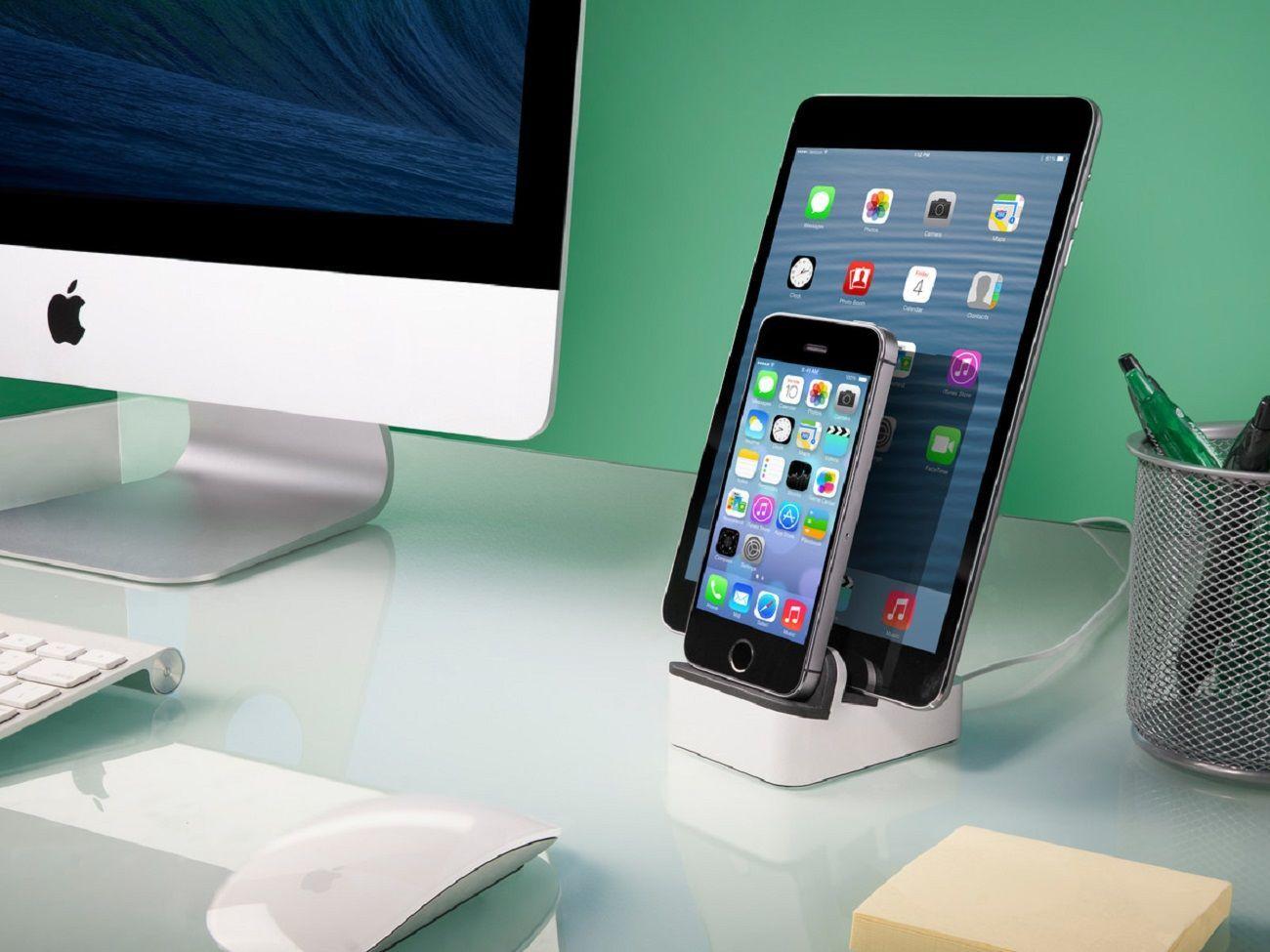 EverDock Charging Dock For Smartphones