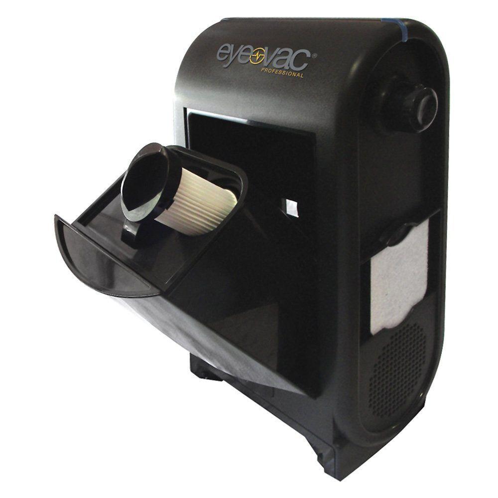 Eye-Vac Pro Electric Dustpan Vacuum