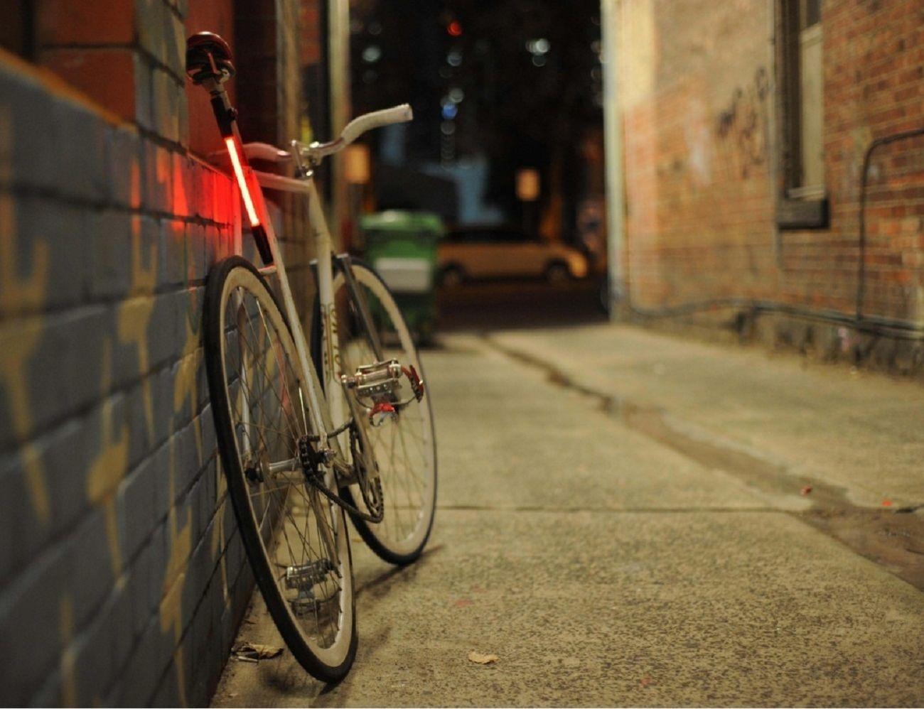 Fibre Flare Shorty Side Lights