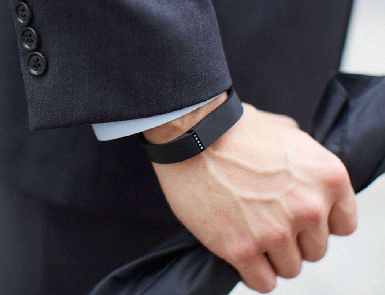 Fitbit Flex Monitoring Wristband