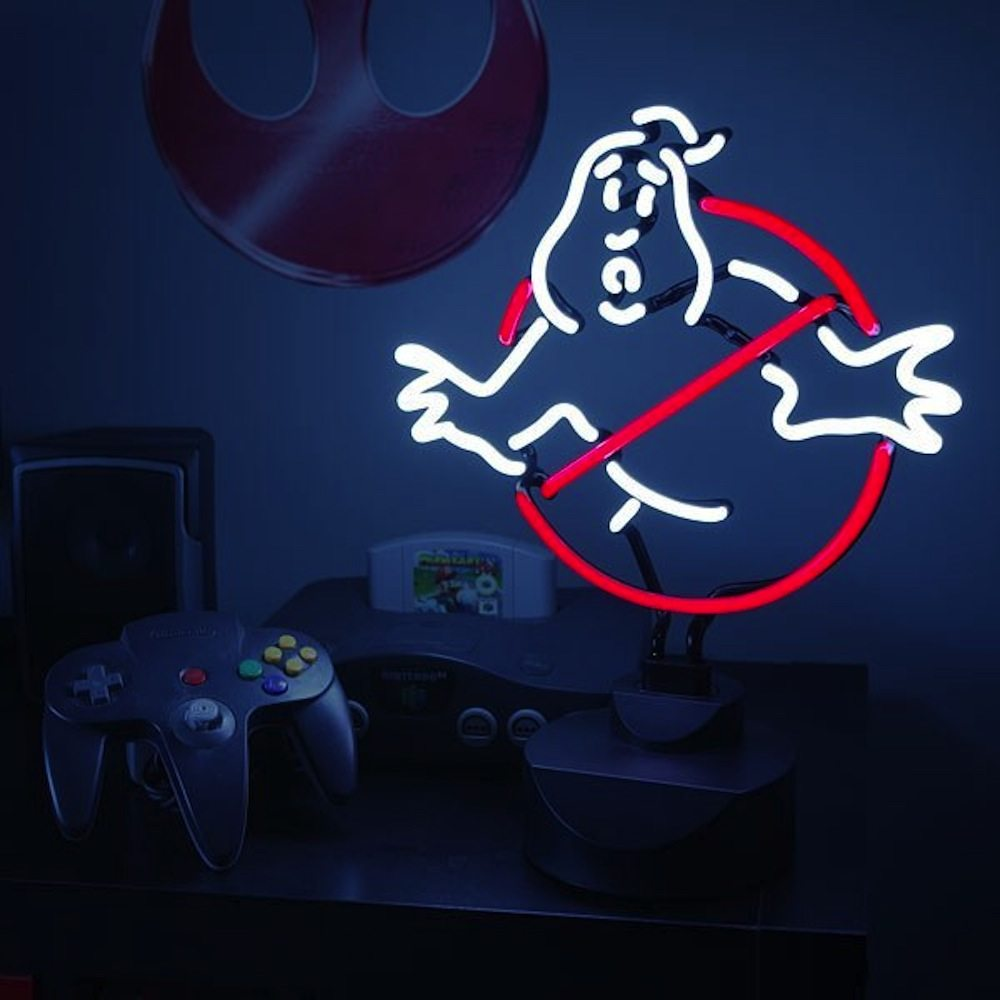 Ghostbusters-Neon-Sign