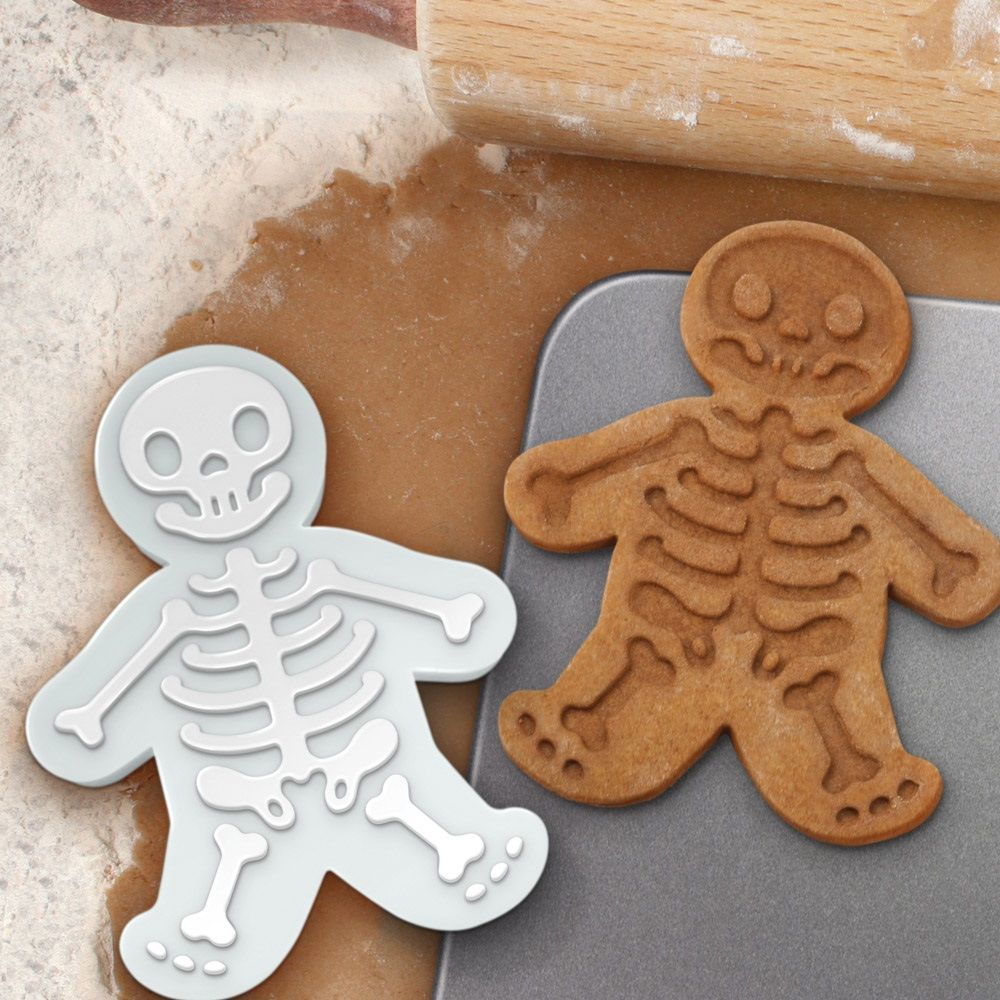 Gingerdead Men Cookie Cutter
