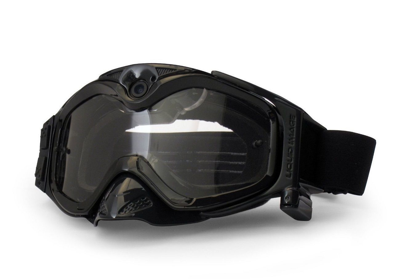 HD Sport Camera Goggles With Waterproof Video Camera