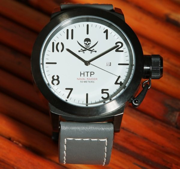 HTP Naval Raider Watch