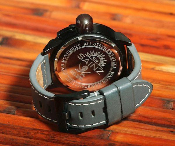 HTP Naval Raider Watch