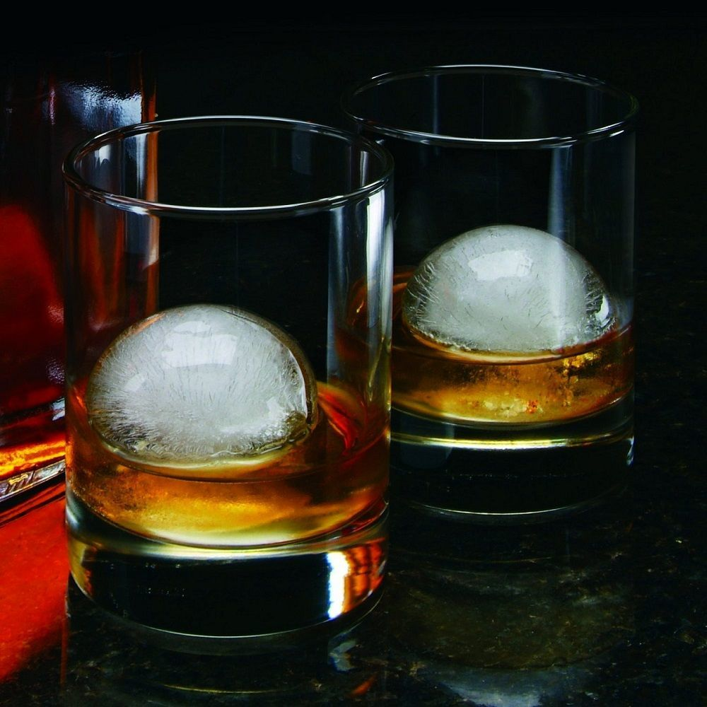 Ice Ball Mould » Gadget Flow