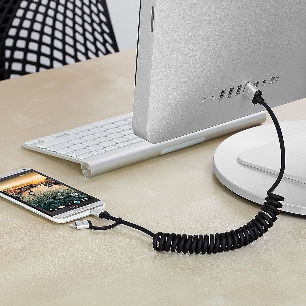Just Mobile AluCable
