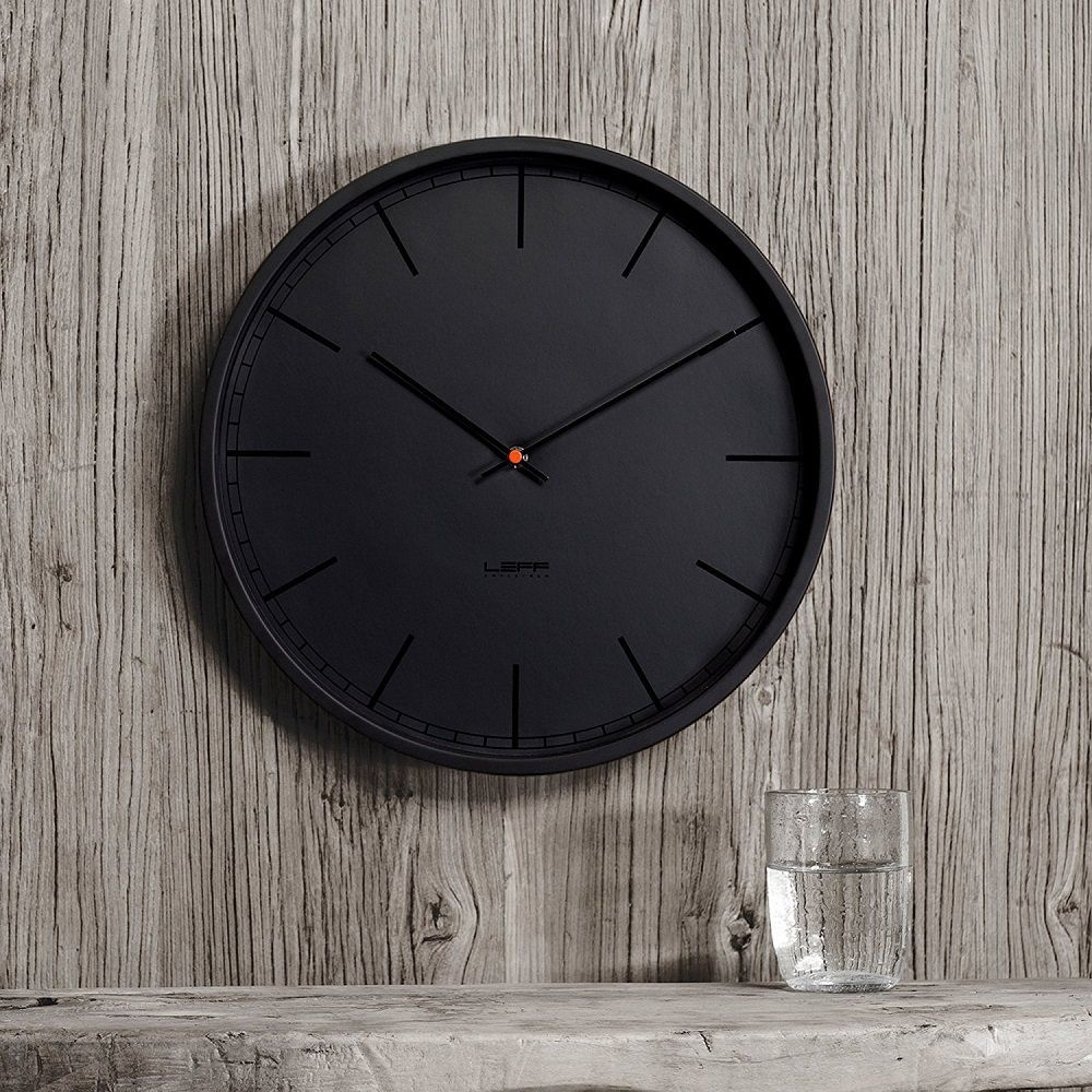 Leff+Amsterdam+Tone35+Wall+Clock