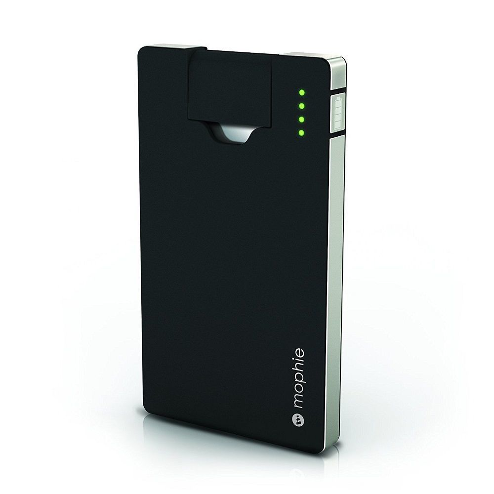 Mophie Juice Pack Battery Charger For iPhone And iPod