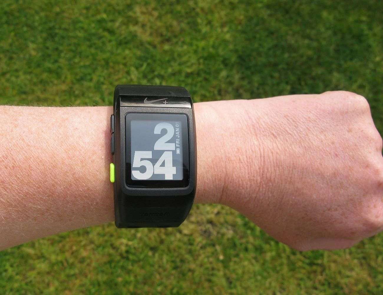 Nike%2B+SportWatch+GPS