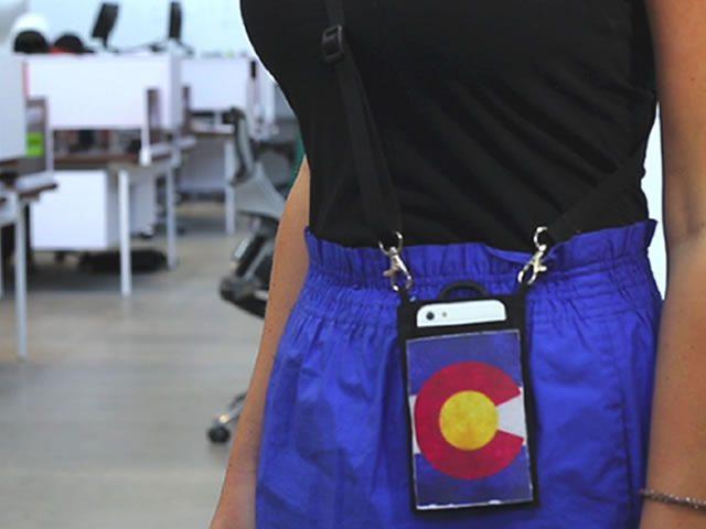 Peek A Smarter Phone Case