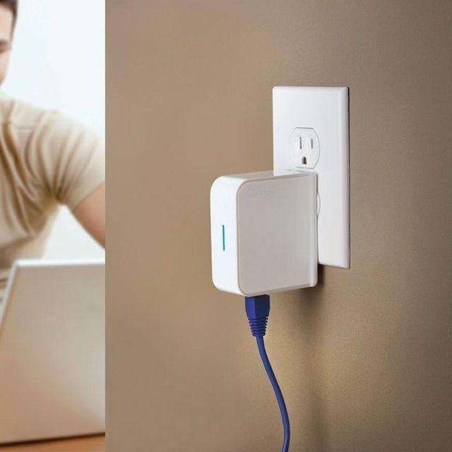 Portable Wi-Fi Signal Booster
