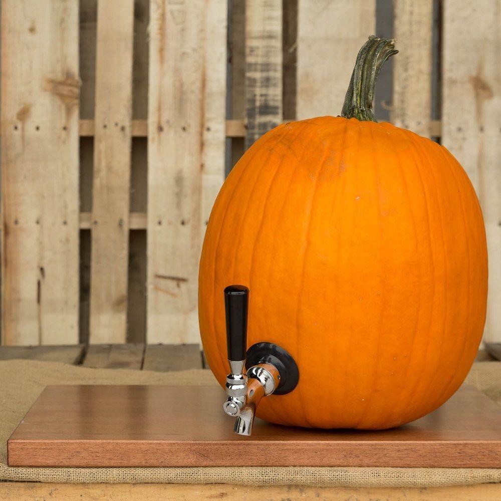 Pumpkin Tap Kit From KegWorks