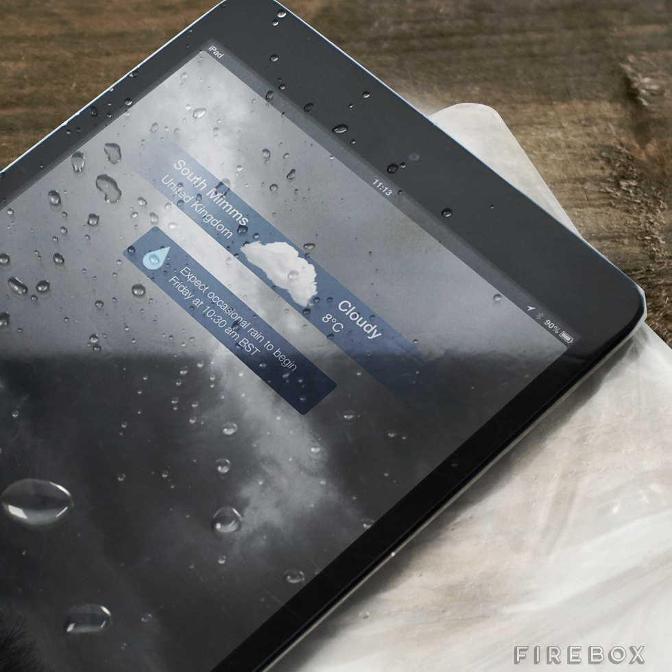 Smartskin iPad Condoms