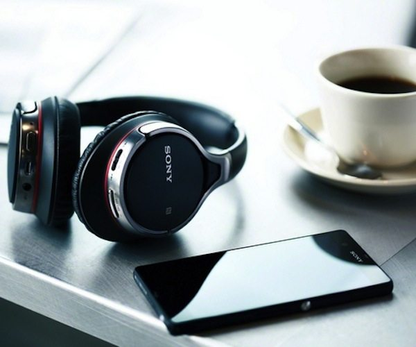 Sony MDR-1RBT Bluetooth Headphone