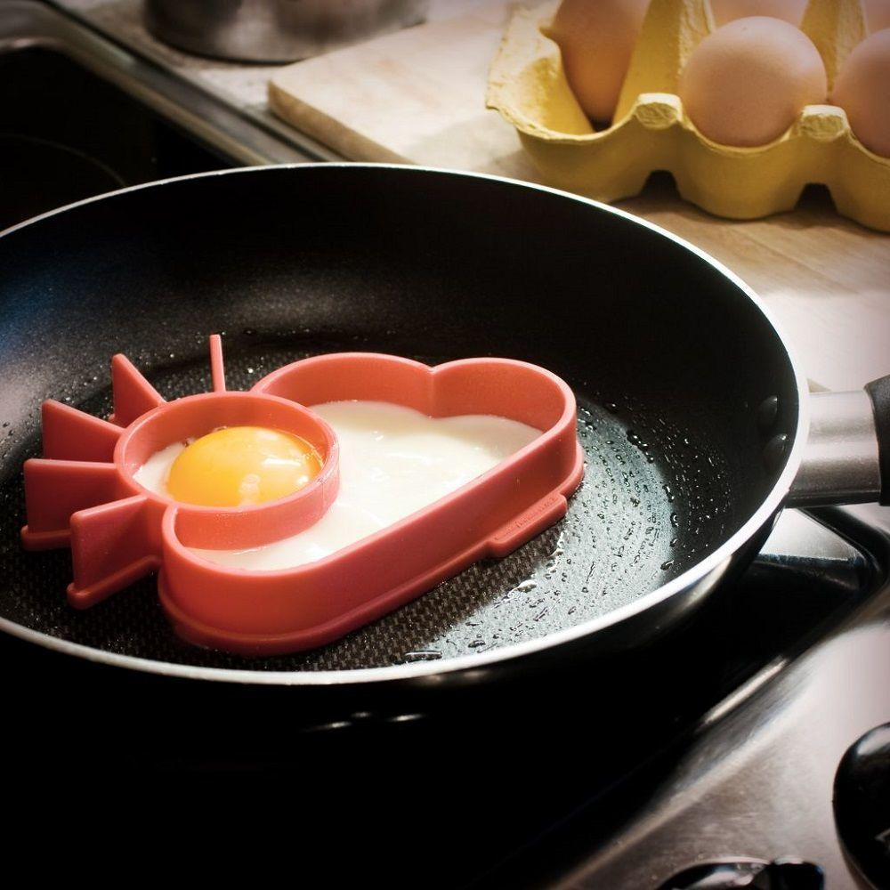 Sunyside Egg-Shaper Mould