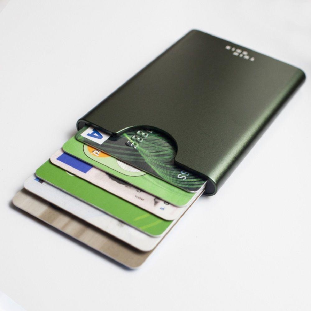 Thin King Wallet
